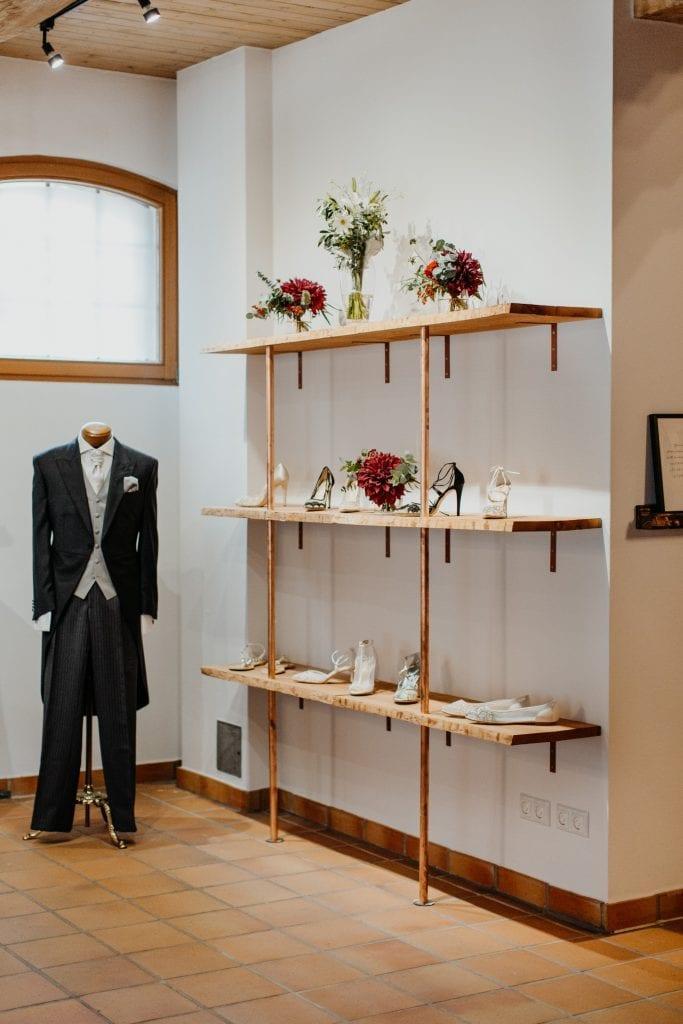 Geschäftsräume, Hochzeitsspeicher