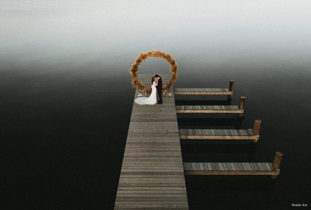 Brautkleid Hamburg